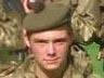Sergeant Geddes