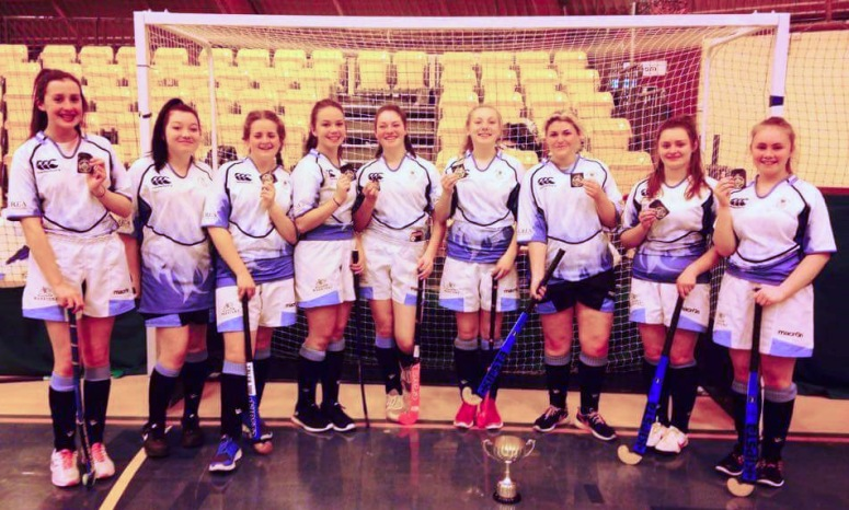 Scot Girls Hockey 2