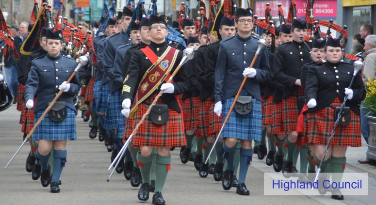 C Highland Council 3 Copyright Credit