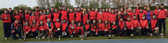 Scottish Athletics 1